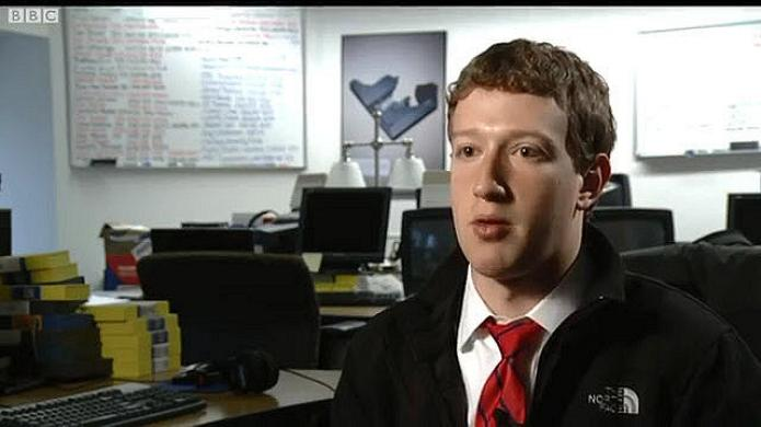 Mark Zuckerberg: I Will NEVER SELL Your Data In 2009 BBC Interview