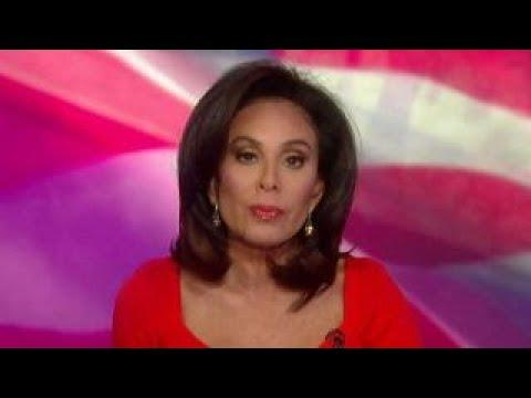 Judge Jeanine Pirro Had Cancer In 2012 Talks About Molybdenum-99